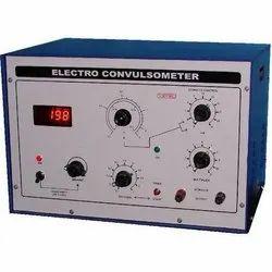 Mild Steel Electro Convulsiometer