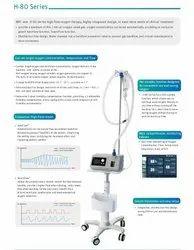 Bmc H-80 High Flow Nasal Cannula Oxygen