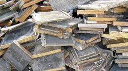 Copper Radiator Scrap