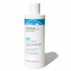 Clineral Shower & Bath Oil