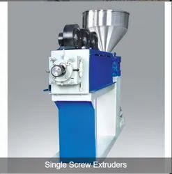 Single Screw Extruders