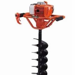 2.5 HP Earth Auger