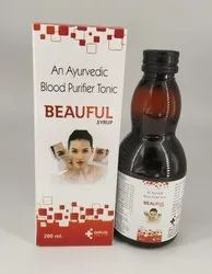 Ayurvedic Blood Purifier Tonic
