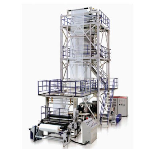 Multilayer Blown Film Plant Om-3045-55-1250