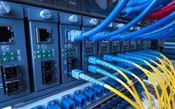 Network Cable Installation Service