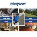Oriley 4.5l Ulv Electric Sprayer Portable Disinfection Sanitization Fogger Machine Atomizer