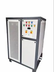 OZONE 5 Star Industrial Cooling System, Capacity: 15 Tr