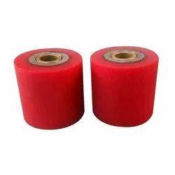 Rubber Roller Set For Agarbatti Making Machine