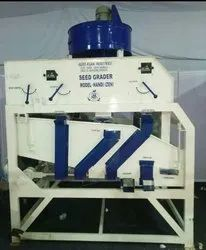 Wheat Cleaning & Grading Machines