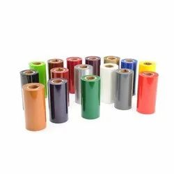 Colored Thermal Transfer Ribbon