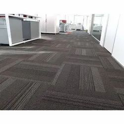 Pp carpet flooring