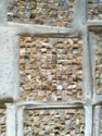Bidasar Brown Mosaic Tiles