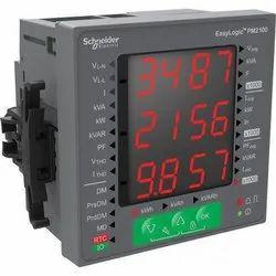 3 Digital Multi-Function Meter, 433 V, Model Name/Number: Em 6400