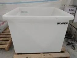 Chemical Plating Tank 100 Ltr
