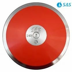 Pivot - Super Spin Athletic Throwing Discus 1 Kg