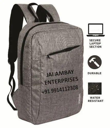 POLESTAR Laptop Backpack