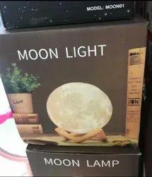 Moon Light 7 Colour (LED)