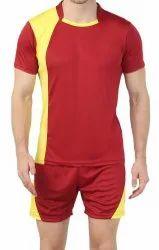Football T Shirt Jersey Uniform