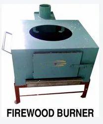 Firewood Burner