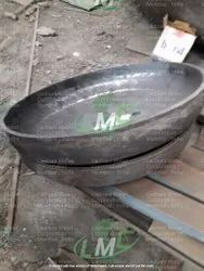 Stainless Steel Dished Ends ,SS Dish End, End Cap, Tank End, Vessel Cap, Pressure Vessel Disc