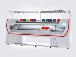 Housery Flat Knitting Machine