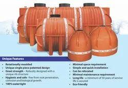 Supreme Amrutam Underground Water Tank