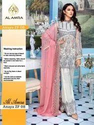 Al Amra Pakistani ZF 08