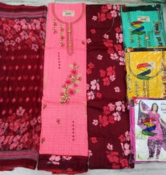 Maruti Nandan Designer Suit
