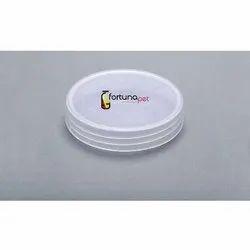 83 mm Transparent Cap