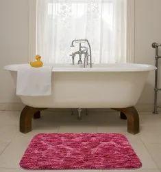 ENYRA Microfiber Bath Mat - Anti Slip