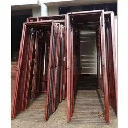 Iron Dewas Section Door Frame