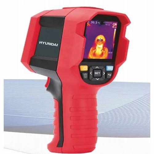 Hyundai Thermal Camera
