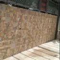 Beige Sandstone Rockface Mosaic Tiles