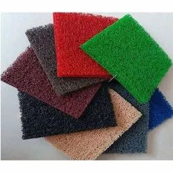 Mix Color PVC Cushion Mat