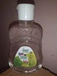 250ml Hashtag Gel Sanitizer