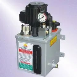 KMLS-03 Automatic Lubrication System