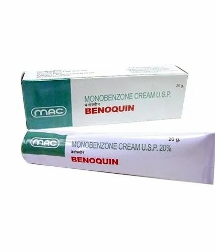Skin Care & Beauty Products - Benoquin cream, Monobenzone Other from Nagpur