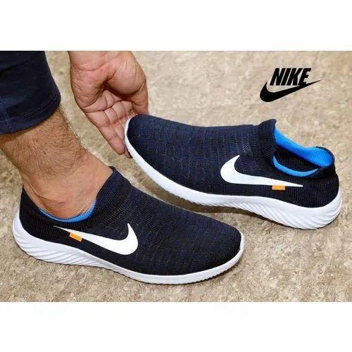 Men Nike Socks Shoes, Size: 6-10, Rs