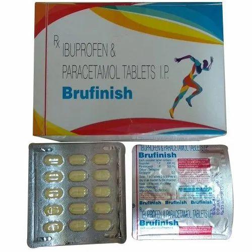 strongyloidosis ibuprofen