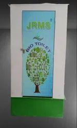 Portable Bio Toilet