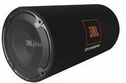 Black JBL GTX-1500THI 1500W (305mm)Tube Subwoofer - Ported, Peak Power1500w