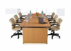 EMT-401 Meeting Table
