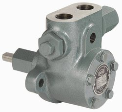40 25kg Boiler Gear Pump, For Boiler,Burner., Max Flow Rate: 50