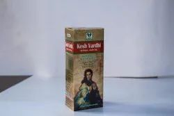 Kesh Vardhi Herbal Hair Oil