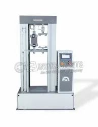Universal Testing Machine-Dual Load Cells - 5kn, 30kn-For Tensile And Shear Adhesion Test