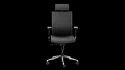 Fabric 76.1cm Office Chair, Standard Colors