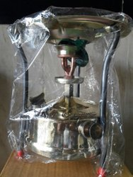 Brass Kerosene Pressure Stove - 1200 ML