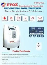 Evox Oxygen Concentrator