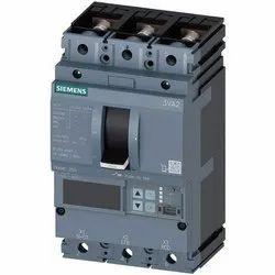 Siemens 63A Triple Pole MCCB