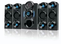 5.1 Music Systems